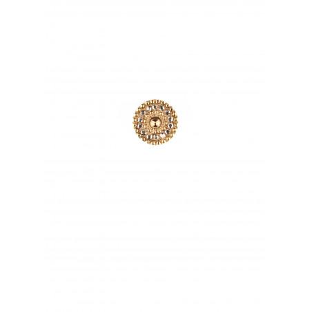 Satellite Cheyenne Bicolor Pierced earrings
