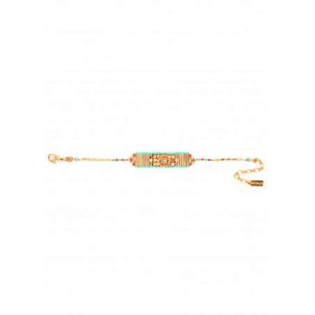 Satellite Cheyenne Multicolor Bracelet27844