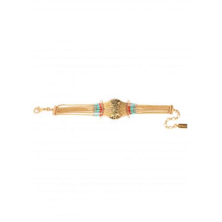 Bracelet Satellite Cheyenne multicolore27848