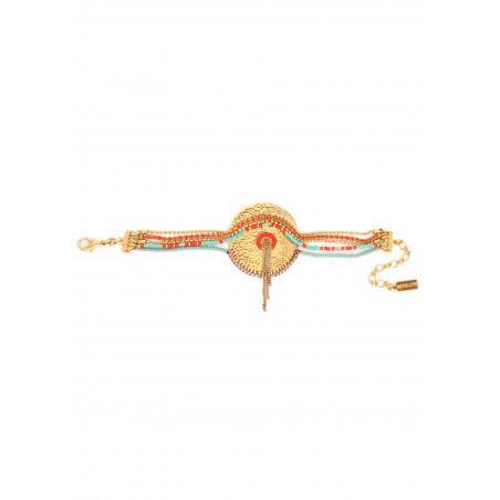 Bracelet Satellite Cheyenne multicolore27852