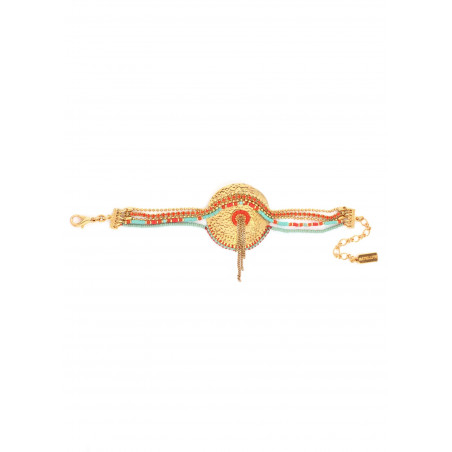 Satellite Cheyenne Multicolor Bracelet27852