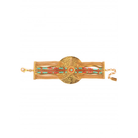 Bracelet Satellite Cheyenne multicolore27856