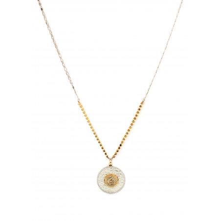 Satellite Cheyenne Bicolor Necklace