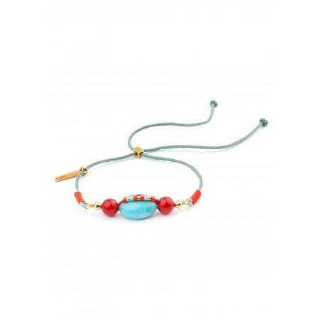 Bracelet Satellite Cheyenne multicolore