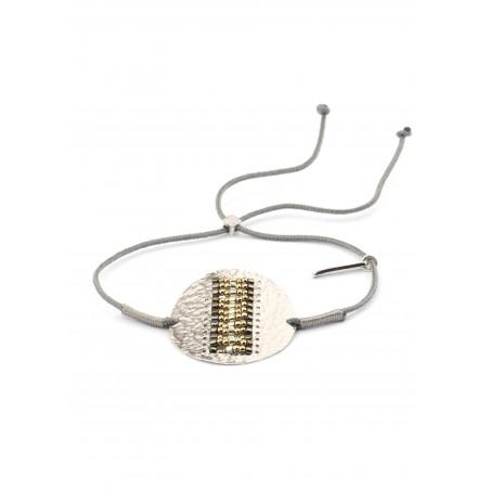 Satellite Cheyenne Bicolor Bracelet