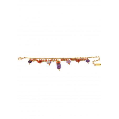 Bracelet Satellite Persane multicolore28569