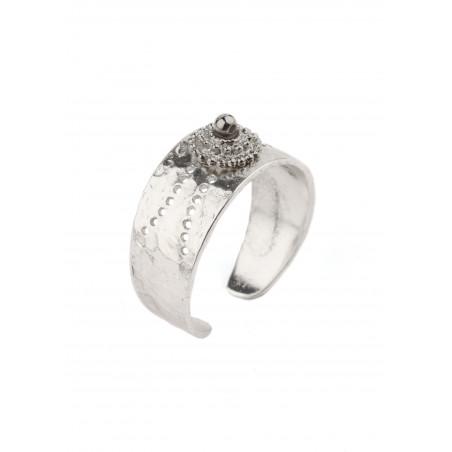 Satellite Cheyenne Bicolor Ring