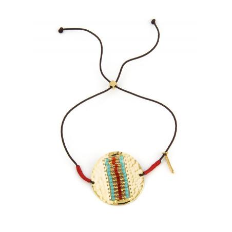 Satellite Cheyenne Multicolor Bracelet75977